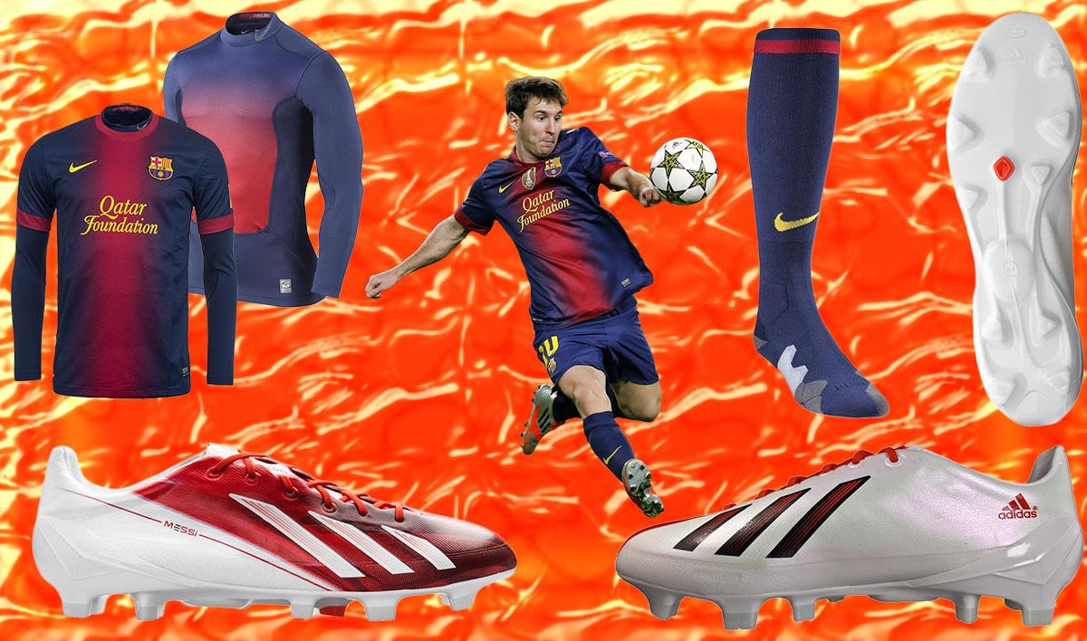 Lionel Messi  568733d5f